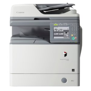 Canon imageRUNNER 1730i and 1750i
